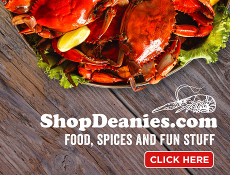 Order Louisiana Seafood Online