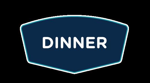 Deanie's Magazine Street Dinner Menu